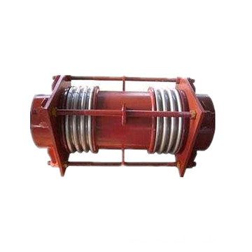 Power Plant Boiler Parts Steam Pipe Expansion Joint